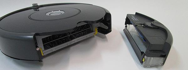 iRobot-606-пылесборник