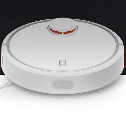 Xiaomi Mi Robot Vacuum EU SDJQR02RR