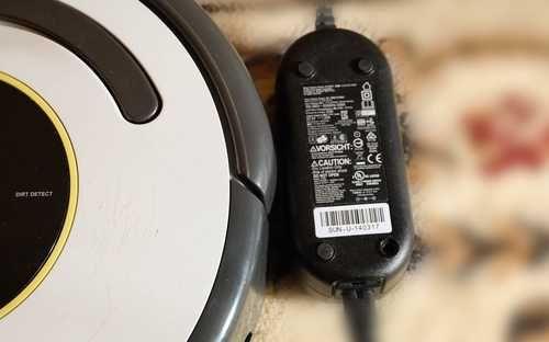 Айробот-Румба-760-аккумулятор