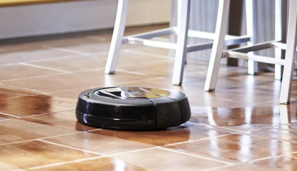 Лучшие моющие роботы-пылесосы
