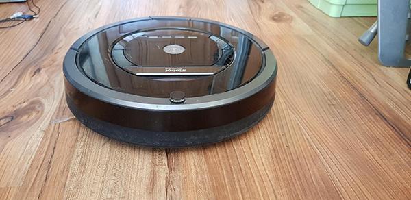 Roomba-880