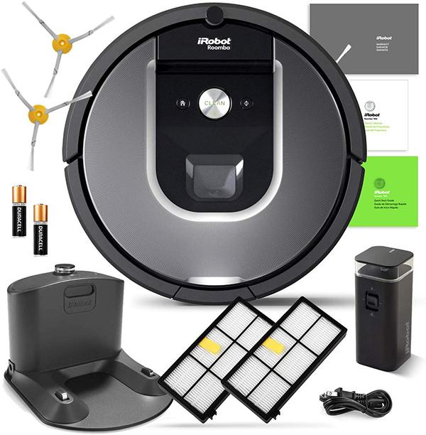 робот-пылесос-румба-960-комплектация