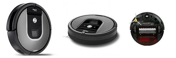 iRobot-Roomba-960-робот-пылесос