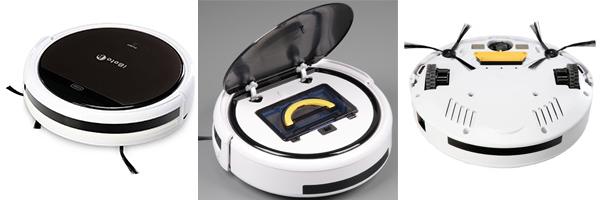 Робот-пылесос-iBoto-Aqua-X310-внешний-вид