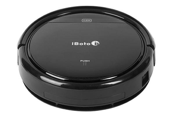 iBoto-Aqua-X310-Black
