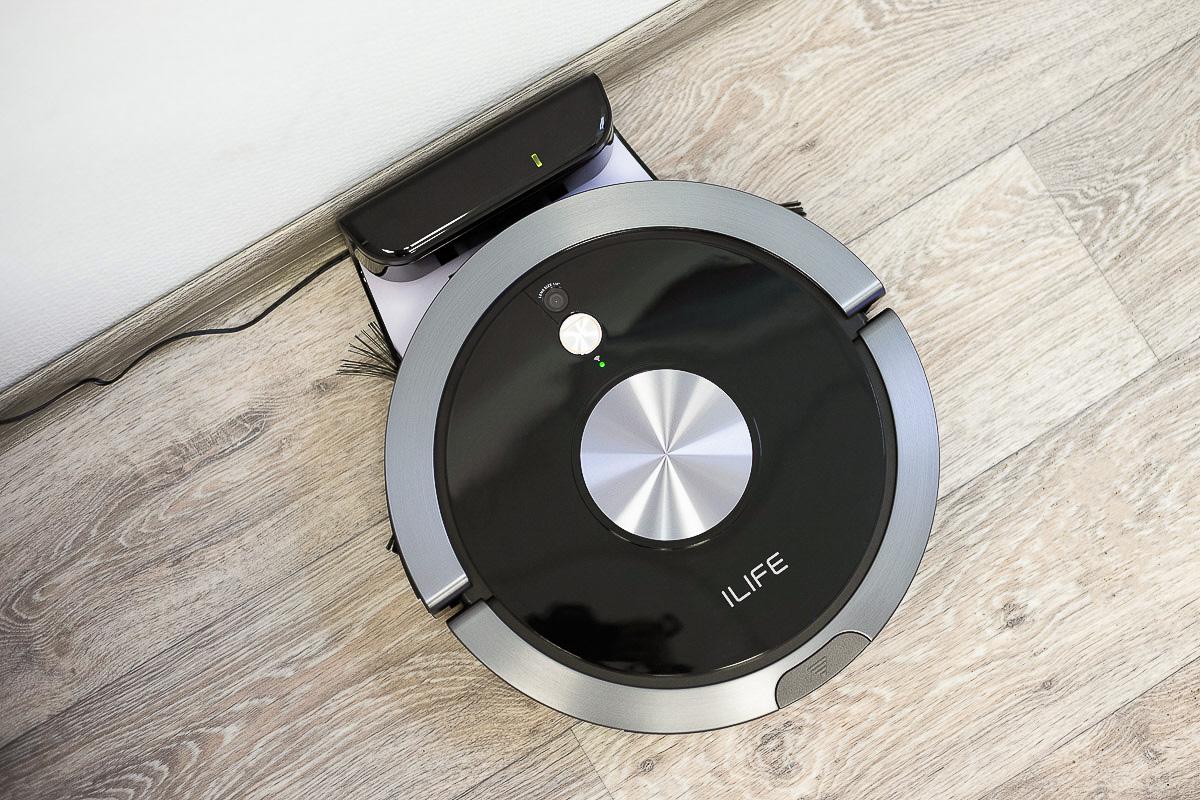 робот пылесос какой выбрать качественный и недорогой