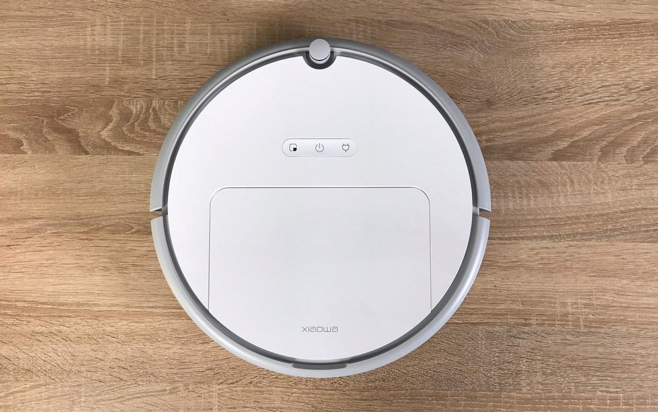 Xiaomi Roborock Xiaowa Vacuum Cleaner E202-02