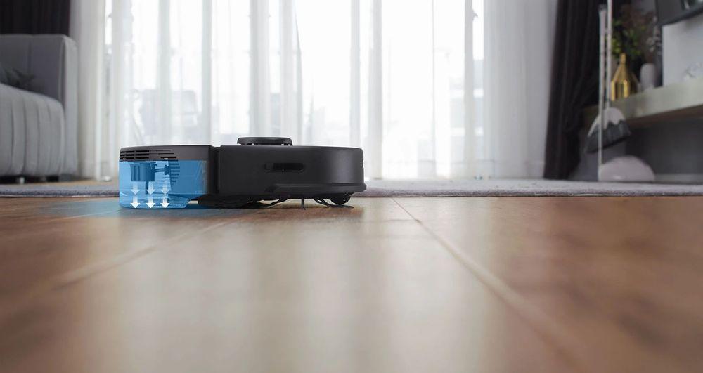 Как выбрать робот пылесос для квартиры