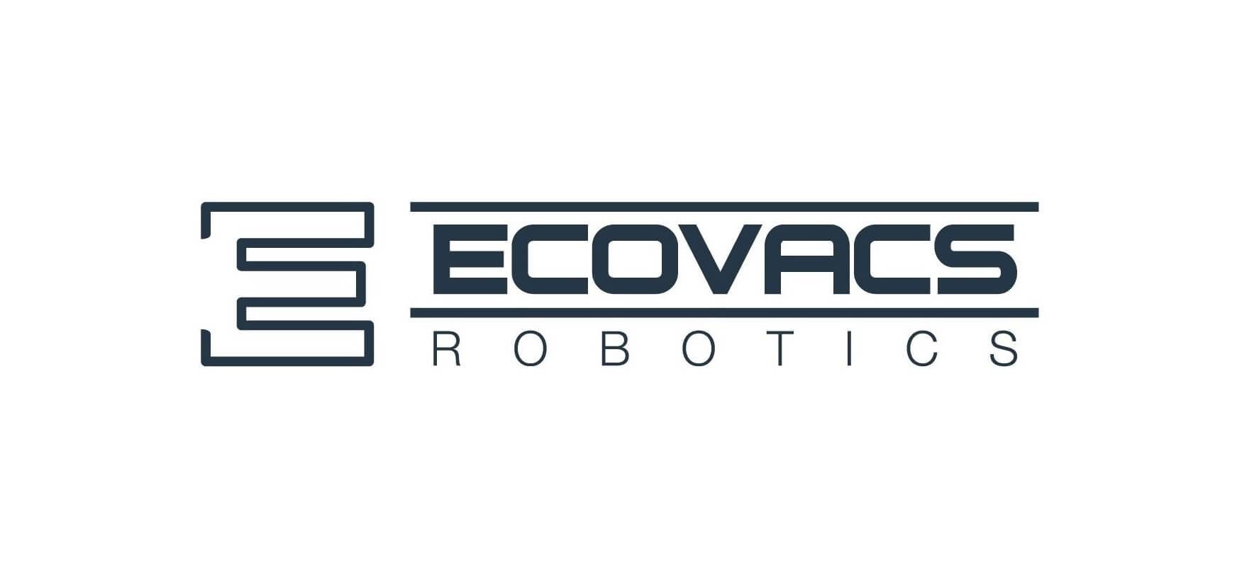 deebot ecovacs logo