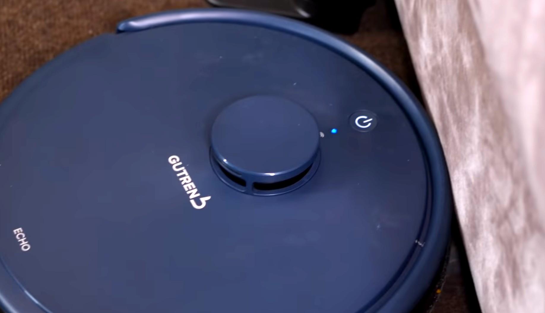 Робот пылесос Gutrend: отзывы