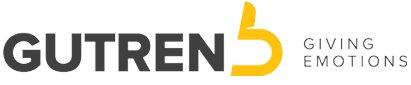 Логотип Gutrend