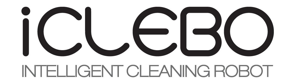 Бренд iClebo - логотип