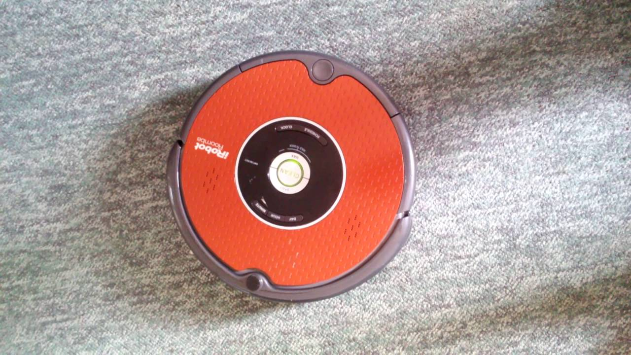 iRobot Roomba 610