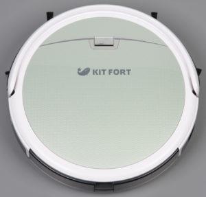 Робот пылесос Китфорт KT-5193