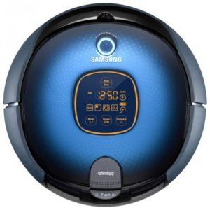 Роботы-пылесосы серия VCR Самсунг