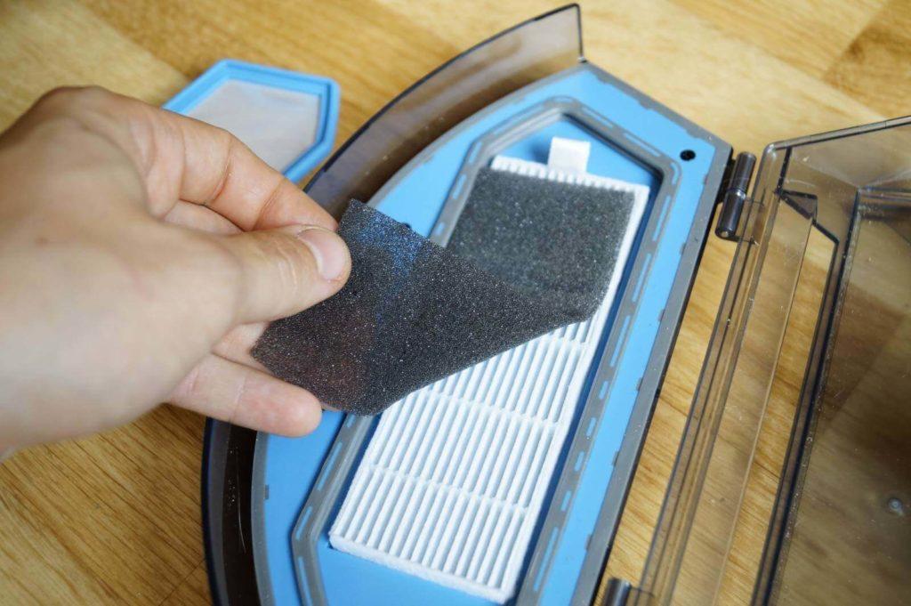 Робот пылесос – как чистить
