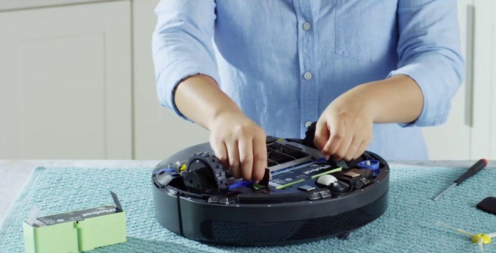 Почему пищит робот пылесос на зарядке