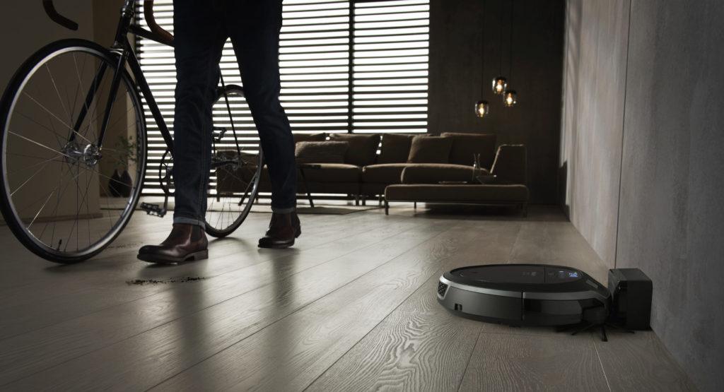 Почему робот-пылесос не убирает в темноте