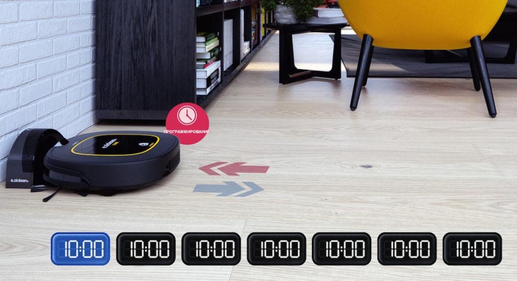 Робот пылесос или обычный пылесос?