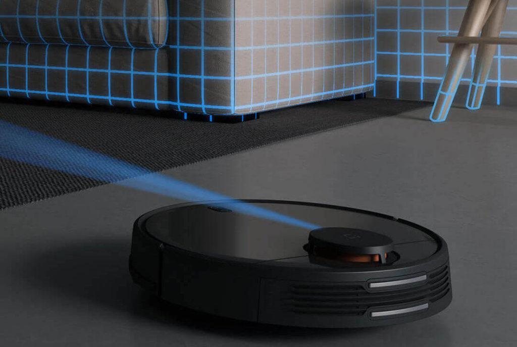 Может ли робот пылесос преодолевать пороги