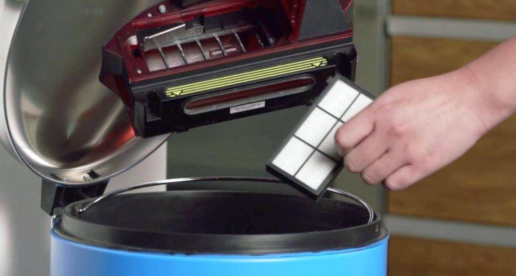 Зачем нужен робот пылесос?