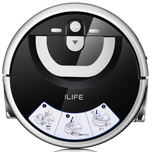iLife W400 - обзор, отзывы