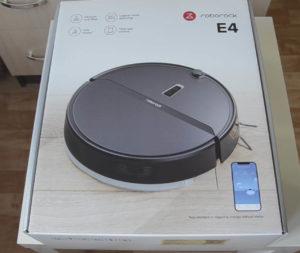 робот пылесос roborock e452 02