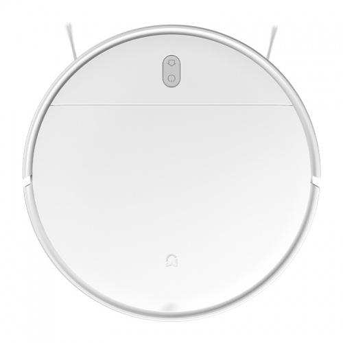 Xiaomi MiJia Sweeping Robot G1: обзор, отзывы