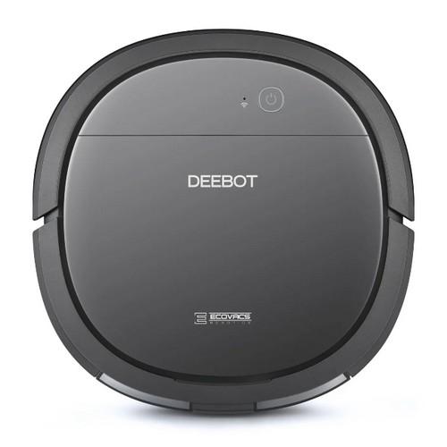Обзор, отзывы Ecovacs Deebot OZMO Slim 10
