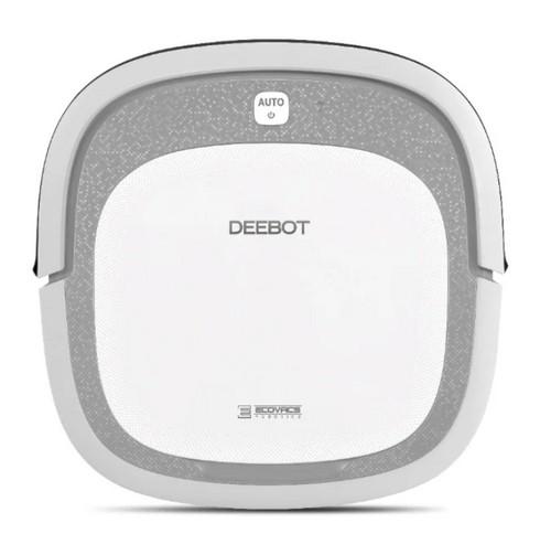 Ecovacs Deebot Slim 2 - отзывы, обзор