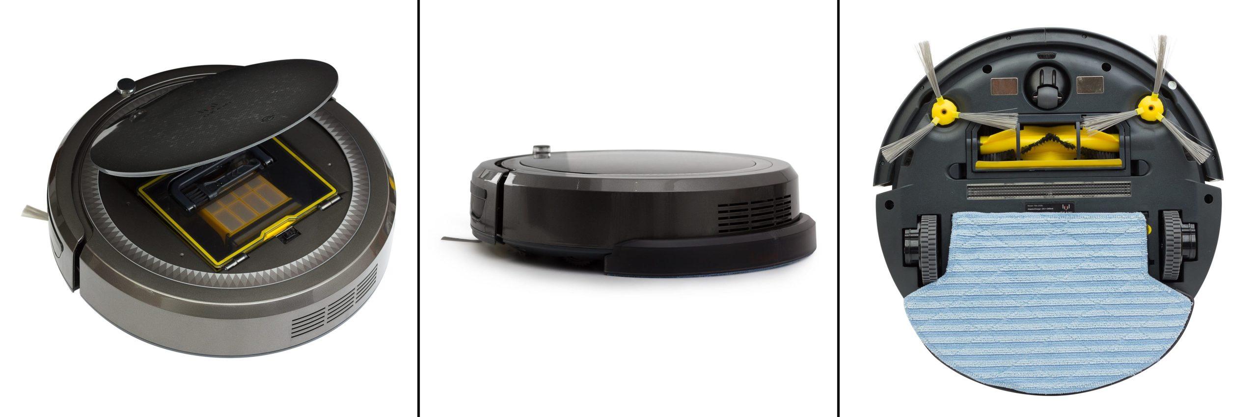 Робот пылесос okami t90 отзывы