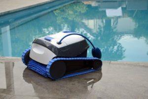 Лучшие роботы для очистки бассейна
