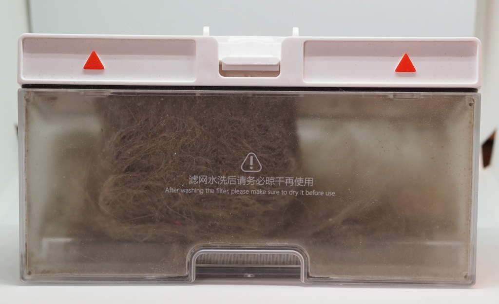Почему не стоит покупать робот-пылесос Xiaomi