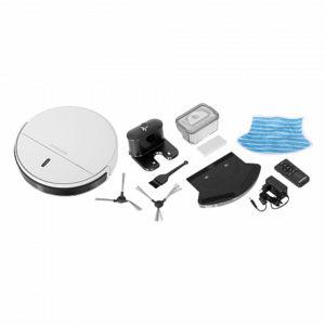 робот пылесос redmond rv r450 - обзор, отзывы покупателей