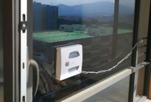 робот стеклоочиститель xiaomi hutt w55