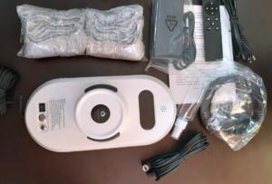 робот для мойки окон cleanbot pro