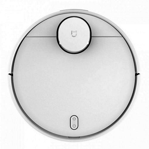 Xiaomi Mi Robot Vacuum-Mop P - обзор, отзывы