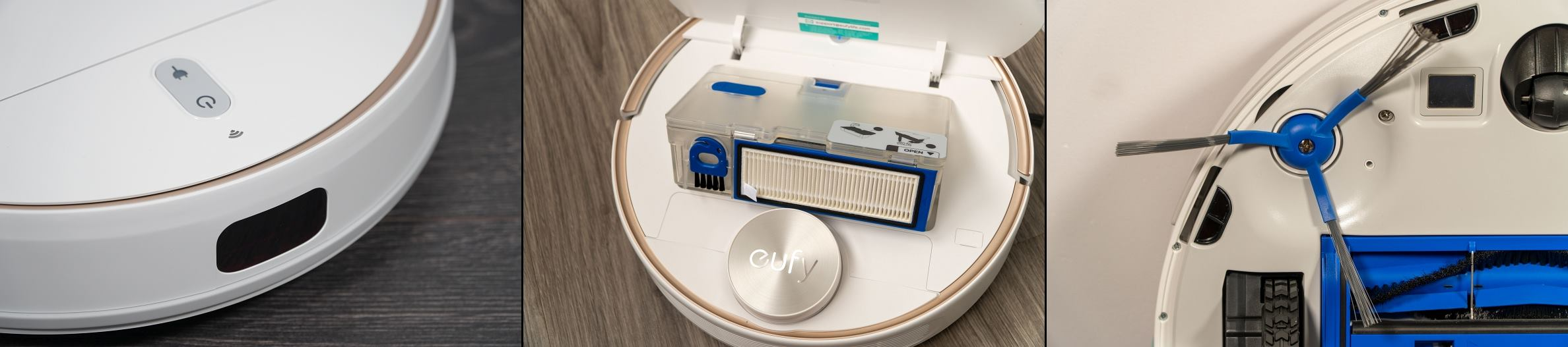 пылесос робот anker eufy robovac l70 t2190