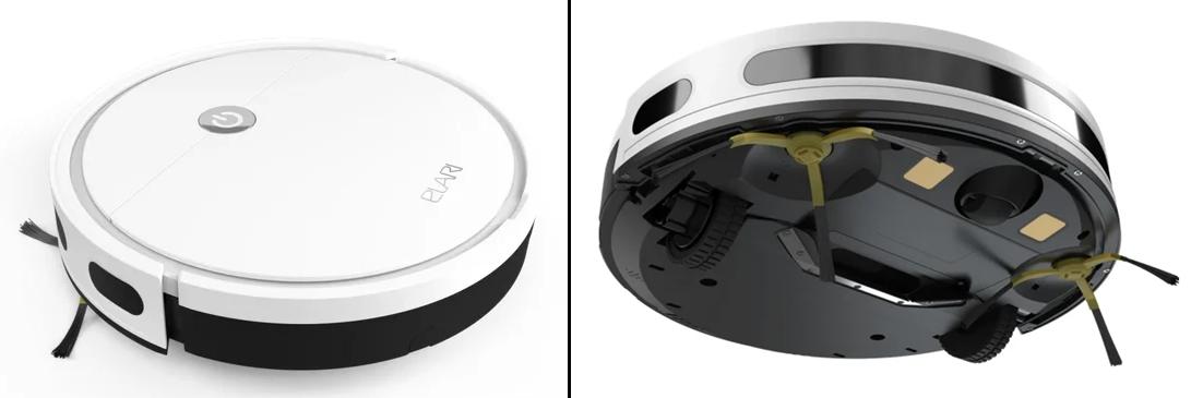 робот пылесос elari smartbot lite - отзывы