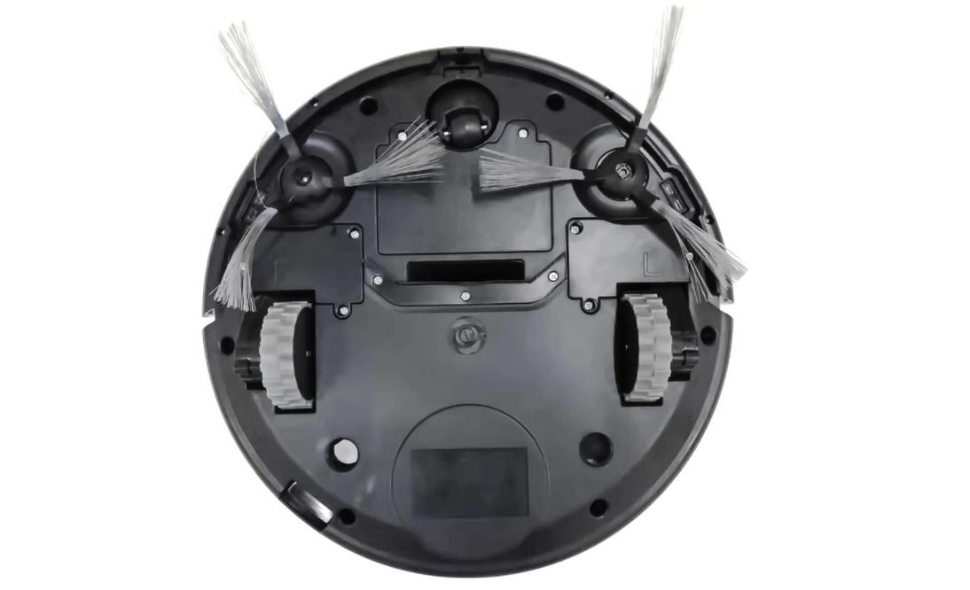 робот пылесос homberg hb13920 - отзывы