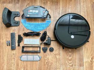360 robot vacuum cleaner c50 1