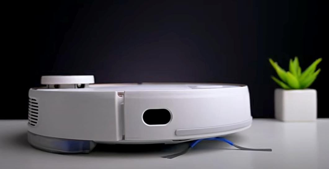Anker Eufy Robovac L70 - лучший робот пылесос для ковров