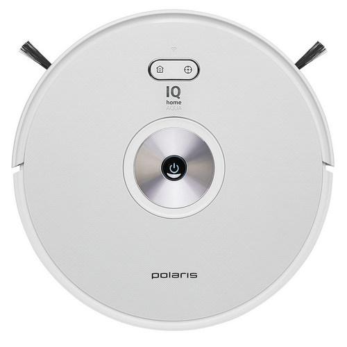 Polaris PVCR 3200 IQ Home Aqua - обзор, отзывы