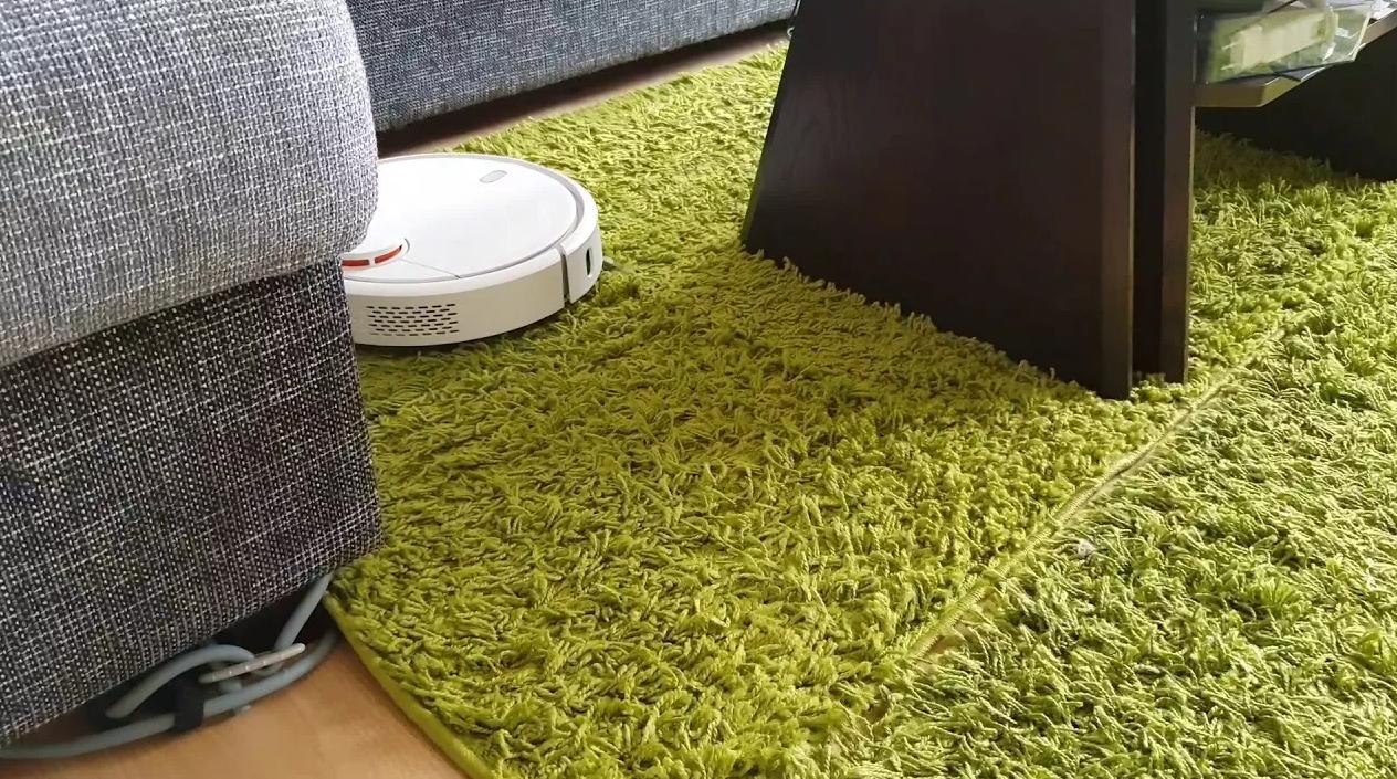 Лучшие роботы-пылесосы для ковров