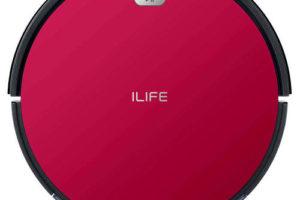 Обзор iLife V8c
