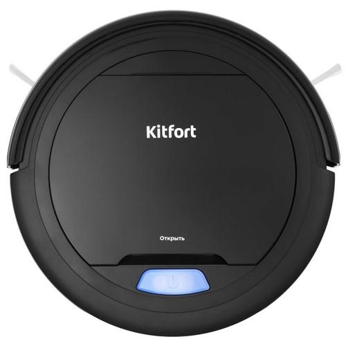 Kitfort KT-562 - обзор, отзывы