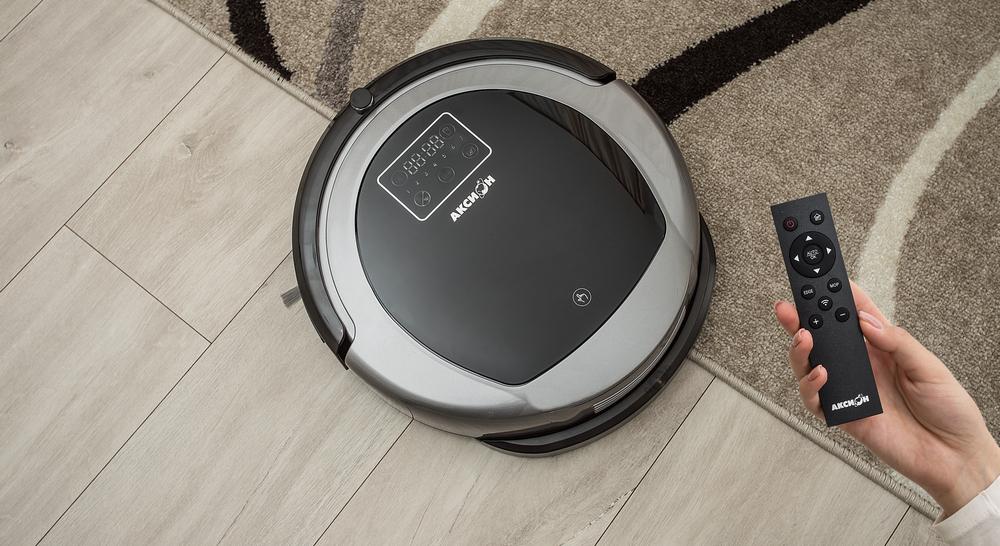Робот пылесос - ошибки и неисправности
