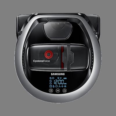 Samsung VR20M7070WD титанового цвета