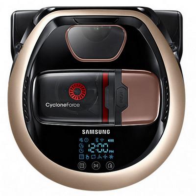Samsung VR20M7070WD золотого цвета