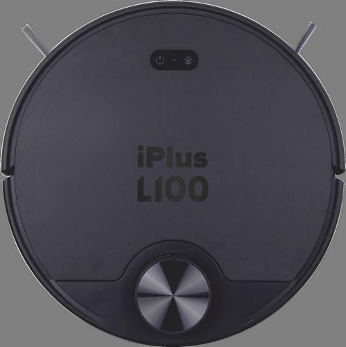 Робот-пылесос iPlus L100